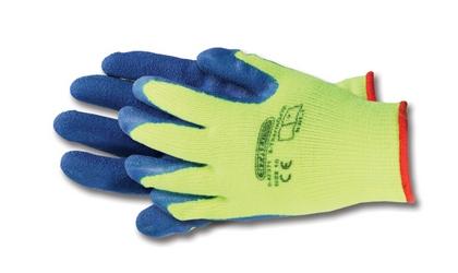 Rękawice akrylowe powlekane lateksem S-ThermGrip